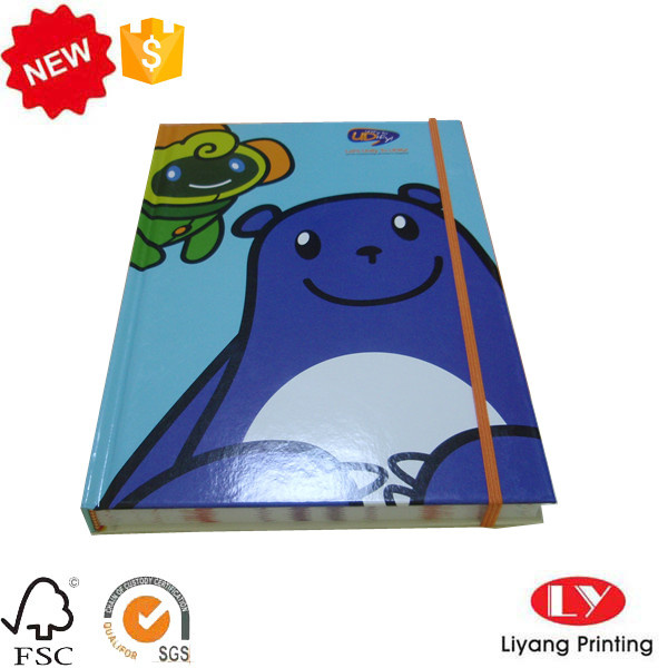 children notebook