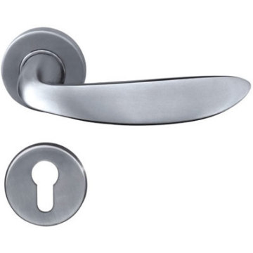 Fancy Lever Outside Door Handle