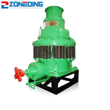 Brand New Compound Rock Carbonate Spring Cone Crusher