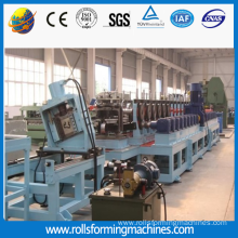 OEM for Storage Rack Roll Forming Machine Full Automatic Racking Shelf Roll Forming Machine supply to Argentina Manufacturers