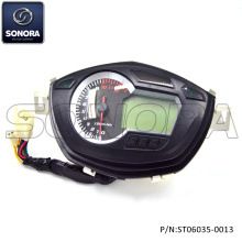 BAOTIAN BT49QT-20cA4 5e semi digital Speedometer Odometer (P/N:ST06035-0013) TOP QUALITY