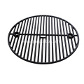 Premium Cast Iron Two Level Cooking Grate