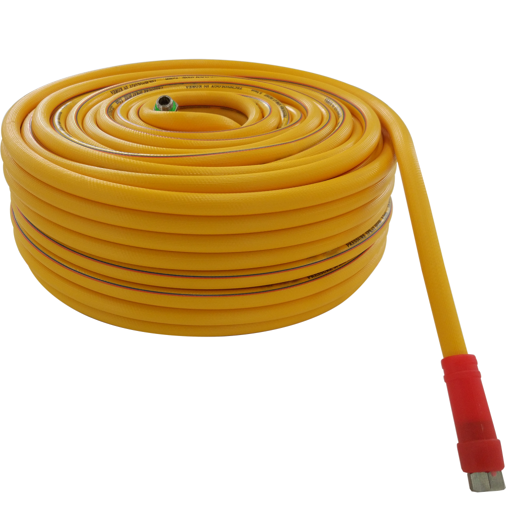Polyester Reinforced Power Spray Hose