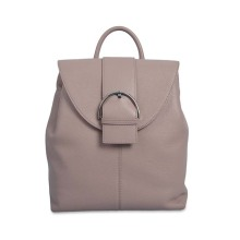 Daily Stylish Genuine Leather Classic Vintage Girls Backpack