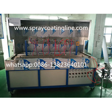 Best quality Low price for Auto Spray Painting Equipment Low investment automatic painting machine supply to Antarctica Suppliers