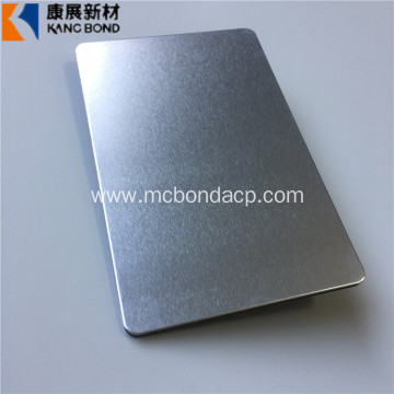 MC Bond Indoor Decoration Aluminum Composite Panel