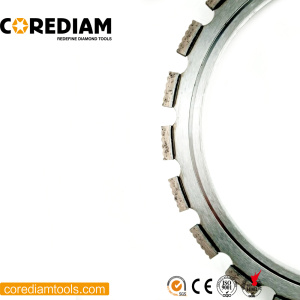 14 inch Laser Ring Cutting Disc
