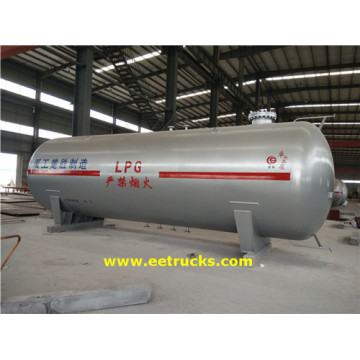 10000 Gallon 16MT Bulk LPG Tanks