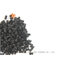 9mm activated carbon/used for water treatment well