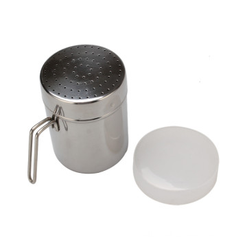 Stainless Steel 304 Product Salt and Pepper Shaker