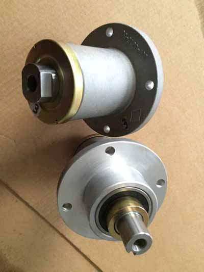 037-6017-50 Spindle assembly