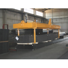China for Steel Structure For Warehouse Coil Tong made in Eurocrane export to Cuba Manufacturer