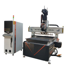 customized moddel 1530 atc cnc