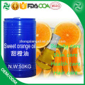 Bulk orange oil Favorable orange oil prices