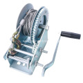 Hand Winch For Boat Trailers