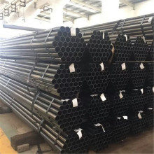 Seamless Sch40 DN40 seamless steel pipe