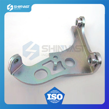 Aluminum sheet metal Stamping Parts