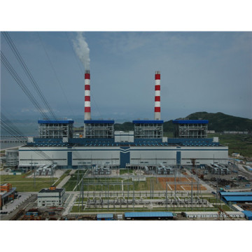 Profession Power Plant EPC Project