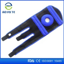 Professional High Quality for Knee Support Orthopedic knee brace pads support medical export to Turkmenistan Supplier