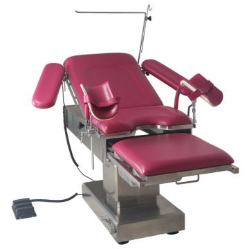 Electric Gynecological Bed Pulling Type
