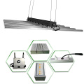 Led Grow Light 650W para cânhamo