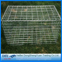 2016 best gabion price/welded gabion box
