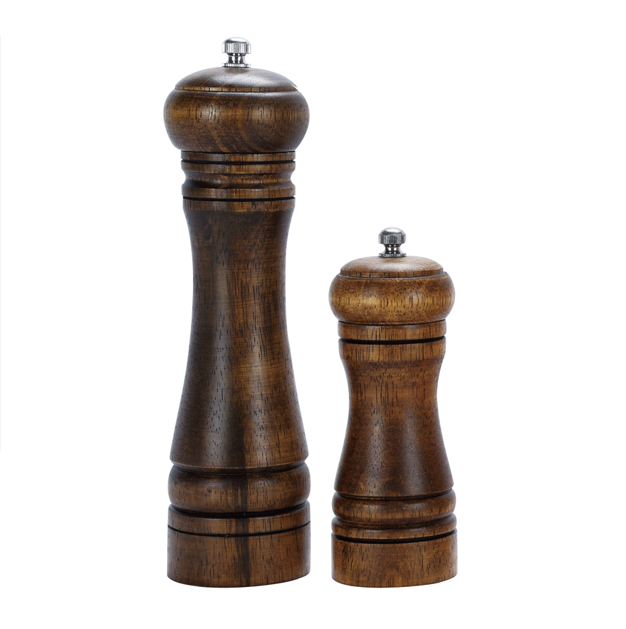 Cole Mason Ardingly Wood Pepper Grinder