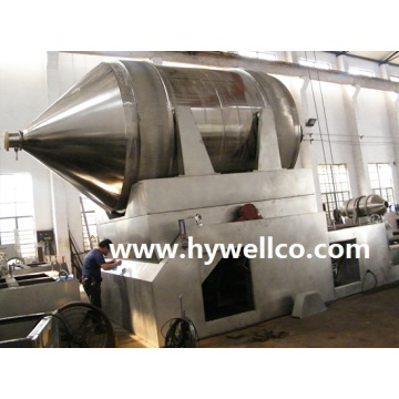 Seasoning Granules Mixing Machinery