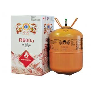 China Exporter for  HC Refrigerant gas R600a supply to Costa Rica Suppliers