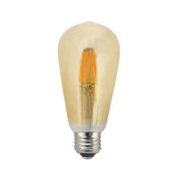 Economical Dimmable 6W LED Filament