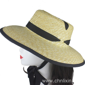 Portable knitted paint for straw braid panama hat