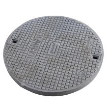 Bottom price for Cast Iron Drain Cover Heavy Load D400 Ductile Iron Manhole Cover supply to Uganda Manufacturer
