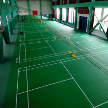 BWF Certified PVC Badminton Court Floor