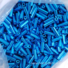 Board hexagonal threaded hex spacers