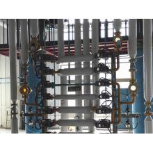 factory low price Used for Oil Refining Project,Crude Oil Filtration,Oil Degumming,Oil Neutralizing Manufacturers and Suppliers in China 80t/d Oil Refining Production Line export to Algeria Manufacturers