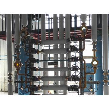 80t/d Oil Refining Production Line