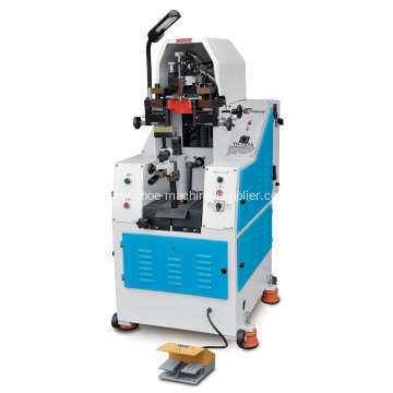 Hydraulic Automatic Heel Seat Lasting Machine
