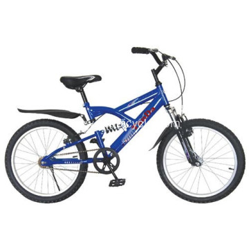 18 Inch New Fashion Children Bicycle for 7-13 Years Old