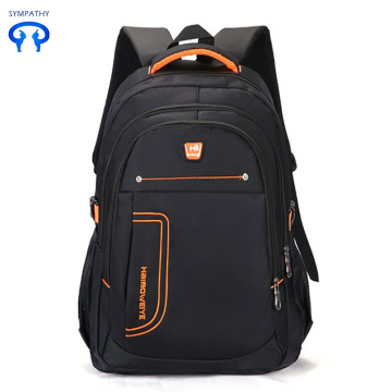 Korean version leisure high school students backpack