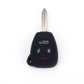 CHRYSLER DODGE JEEP Remote Key Fob Funda de silicona