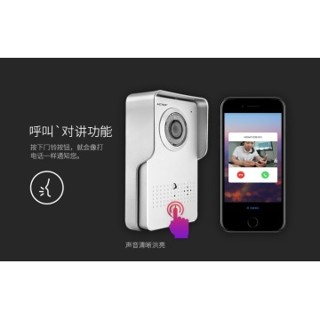 smart best rated video doorbell