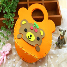 Attractive Educational Creative DIY EVA Kids Baby Bag