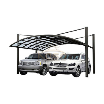H Beam Metal Shelter  CarGarage Carport Part