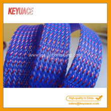 PET Monofilament Expandable Braided Cable Sleeves