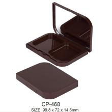 Square Cosmetic Eyeshadow Container