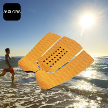Good Quality for Grip Tail Pad Melors EVA Traction Pads Skimboard Grip Pad supply to Spain Factory