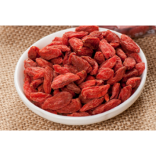 Low Pesticide Dried Goji Berry