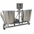 Brewpub 2 Vessel Mobile CIP