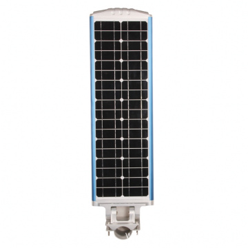 Outdoor Bridgelux PIR Sensor Solar LED Street Light