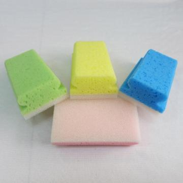car wash cleaning sponge polish wax foam sponge